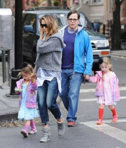 Sarah Jessica Parker: Τα παιδιά είναι πιο σημαντικά γι 'αυτήν από την καριέρα